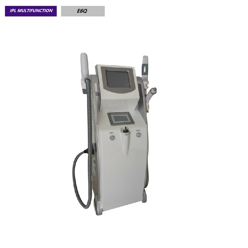 multifunctional shr ipl multi-function machine hair removal ipl laser beauty equipment -E6Q