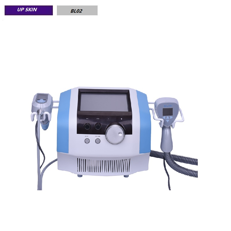 Skin Tightening RF Beauty Equipment Stationary Style Blue Color BL02
