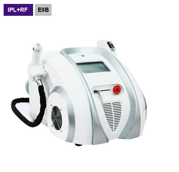 Approval RF  high intensity focused ultrasound 530nm rejuvenation machine E9B