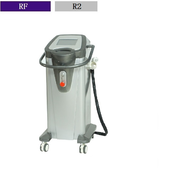 High Power Salon Rf Beauty Equipment , Pimple Removal Machine R2