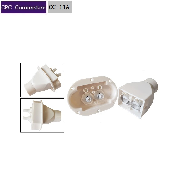Yag Laser Handle Fast CPC Connector CC-11A